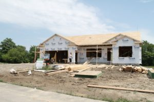 New Construction at Black Creek Ridge