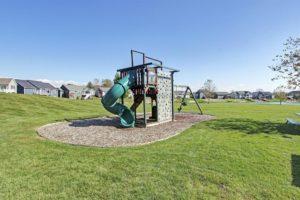 Playground at Savannah Lakes