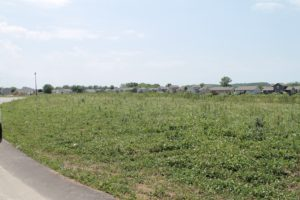 Open Land for Construction at Black Creek Ridge