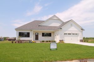 New Home at Black Creek Ridge