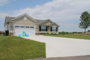 Home at Black Creek Ridge