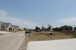 Space for Construction at Copper Ridge