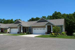 Home at Sawgrass Condominiums