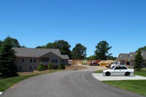 Street View at Sawgrass Condos