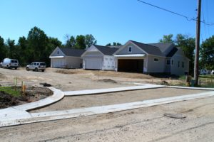 Brand New Development at Cottages at Riverbend