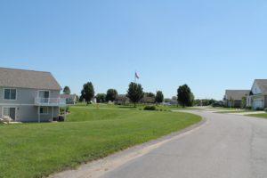 Street View at Pointe Lake Village
