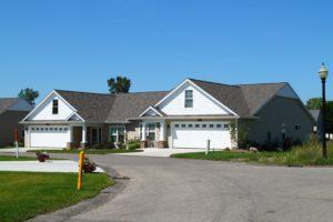 Condo at Pointe Lake Village