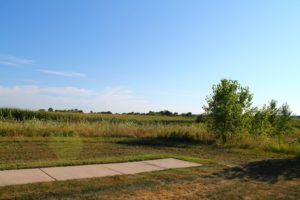 Large Area for new development at Prairie Winds