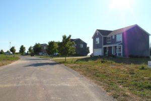 Street View at Prairie Winds