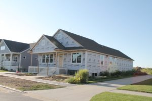 New Construction at Knollwood